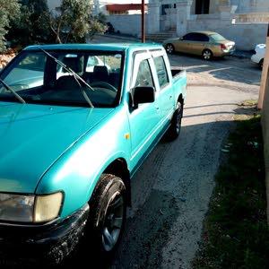 Available for sale! 20,000 - 29,999 km mileage Isuzu Trooper 1998