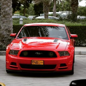 Used 2013 Ford Mustang for sale at best price