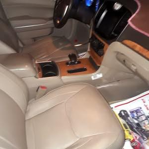 Used Chrysler 300C in Basra