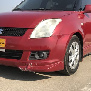 2007 Used Swift with Manual transmission is available for sale