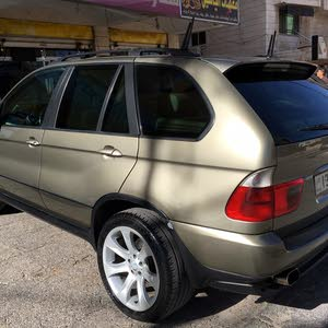 X5 2004 for Sale