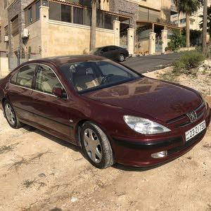 2004 Peugeot 607 for sale