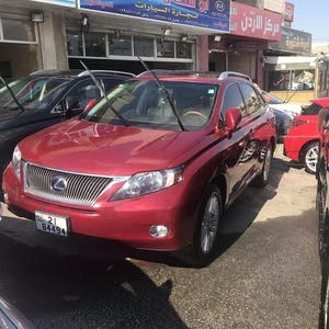 For sale a Used Lexus  2010