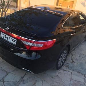 2016 Azera for sale