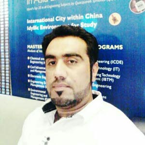 Zahid Oman