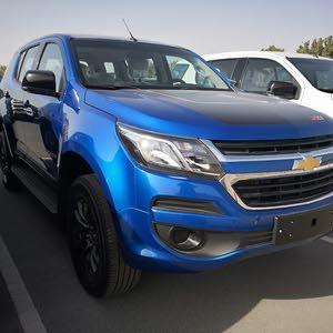 Available for sale! 0 km mileage Chevrolet TrailBlazer 2018