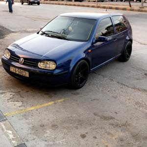 Used Golf 1999 for sale
