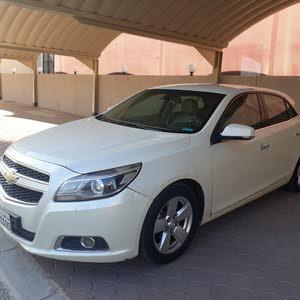 Available for sale! +200,000 km mileage Chevrolet Malibu 2013