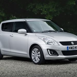 For sale Used Swift - Automatic
