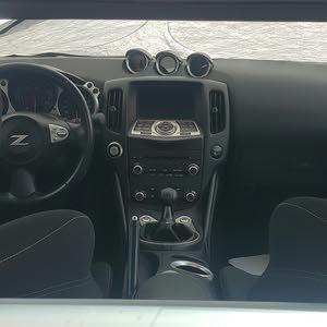 0 km mileage Nissan 370Z for sale