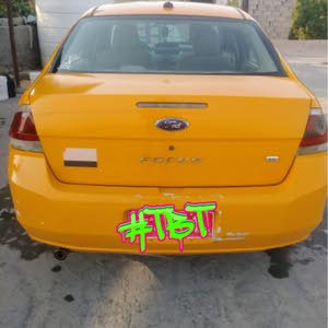 0 km mileage Ford Focus for sale