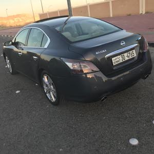 2013 Used Maxima with Automatic transmission is available for sale