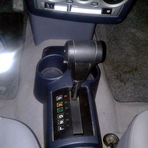 Automatic Green Hyundai 2005 for sale