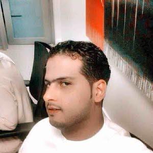 Mohammed Alhajri
