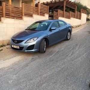 Used Mazda 6 2011