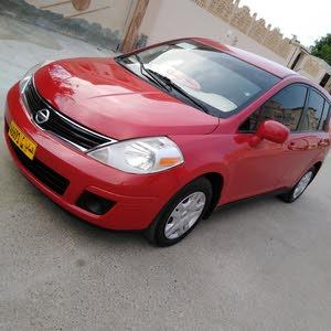Nissan Tiida 2011 For Sale