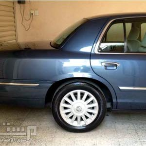 Ford Crown Victoria car for sale 2010 in Kuwait City city