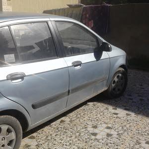 Hyundai Getz 2004 - Used