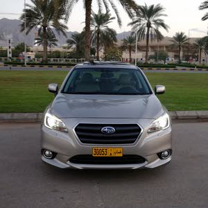 Used condition Subaru Legacy 2015 with 60,000 - 69,999 km mileage