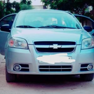 Automatic Grey Chevrolet 2010 for sale