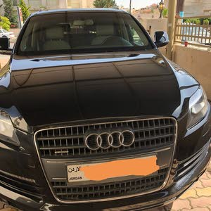 For sale Q7 2008