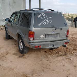 سياره فورد دفع رباعي 2004