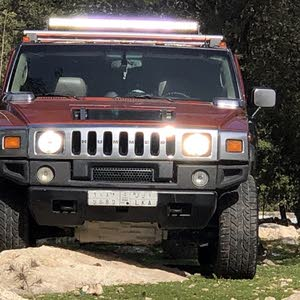 Best price! Hummer H2 2004 for sale