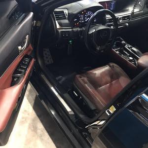 لكزس GS F 350