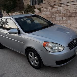 Used 2007 Accent for sale