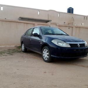 Used condition Renault Symbol 2009 with 1 - 9,999 km mileage