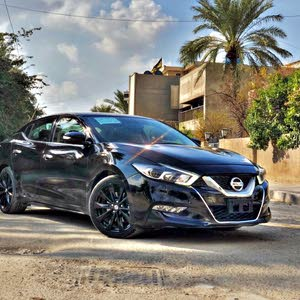 Best price! Nissan Maxima 2017 for sale