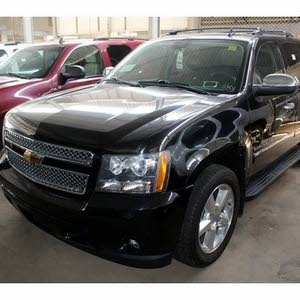 1 - 9,999 km Chevrolet Avalanche 2008 for sale