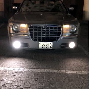 condition Chrysler 300C 2006 with  km mileage