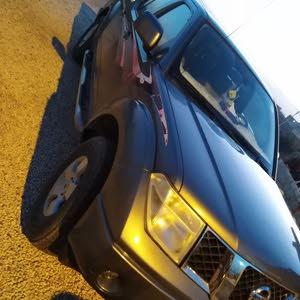 Manual Nissan 2014 for sale - Used - Mafraq city
