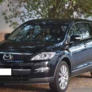 Mazda CX-9, 2009 -