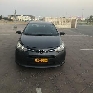 120,000 - 129,999 km mileage Toyota Yaris for sale