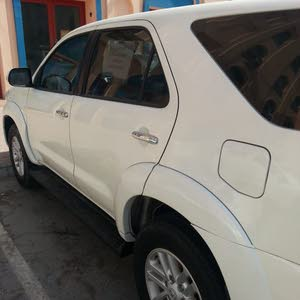 Fortuner 2013 In Good Condition