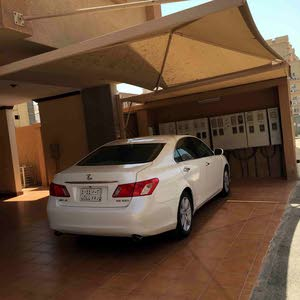 Automatic Lexus 2009 for sale - Used - Jeddah city