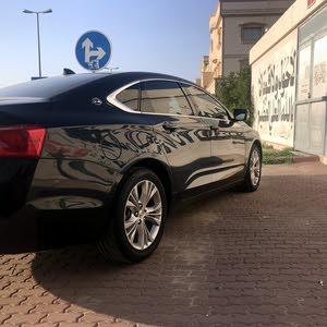 Automatic Chevrolet 2014 for sale - Used - Kuwait City city