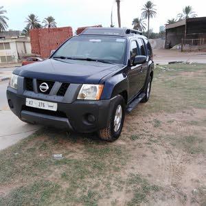 Nissan Xterra 2007 - Tripoli