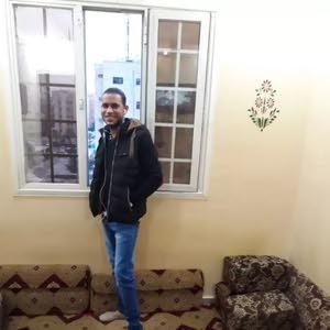 المصرى محمد محمد