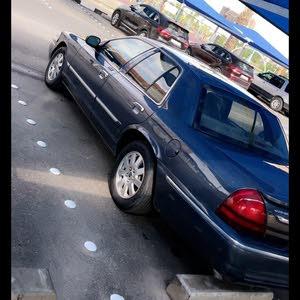 km mileage Ford Crown Victoria for sale