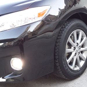 2011 Toyota in Amman