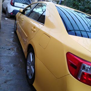 Toyota Camry 2014 in Baghdad - Used