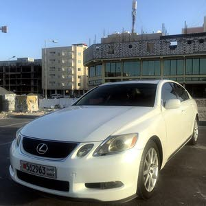 Used 2006 GS