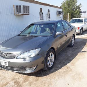 For sale 2006 Grey Camry