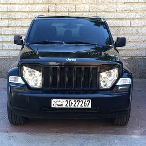 For sale 2012 Black Cherokee