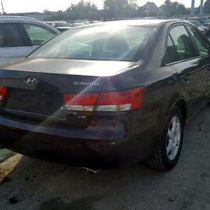 Hyundai Sonata for sale in Benghazi