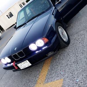 BMW   بي ام دبليو 525. للبيع وارد يابان  جديدة جداً