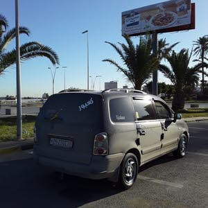 30,000 - 39,999 km Hyundai Trajet 2006 for sale